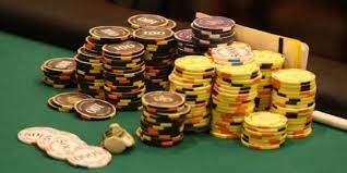 3 Things To Avoid At Online Poker